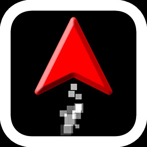 路径查找器 - 太空冒险 街機 App LOGO-APP試玩
