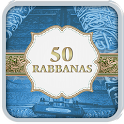 50 Rabbanas: Quranic Duaas icon