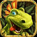 Guia Dinosaurios Prehistóricos icon