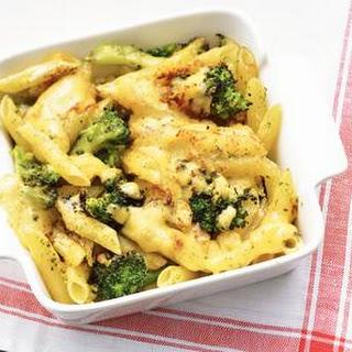 Broccoli Creme Fraiche Recipes.