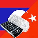 Turkish Lao Dictionary icon