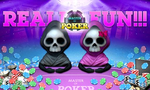 Master Of Poker