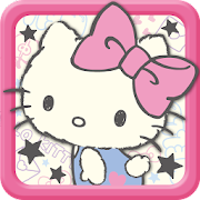 Hello Kitty Launcher Tiny Chum