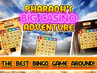 Big Win Casino Bingo Jackpot- screenshot thumbnail