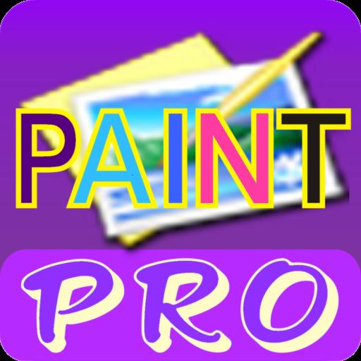 Animated Paint Pro 休閒 LOGO-玩APPs