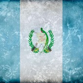Guatemala Flag Live Wallpaper