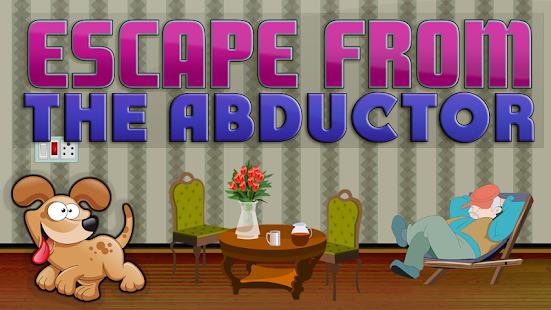 Escape From The Abductor- screenshot thumbnail