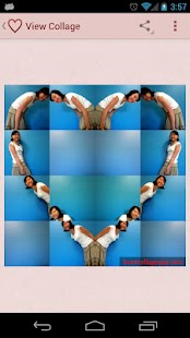 Heart Collage ♥ Body Shapes- screenshot thumbnail