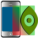 Eye Care BlueLight Filter icon