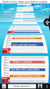 ZenDay: Calendar, Tasks, To-do- screenshot thumbnail