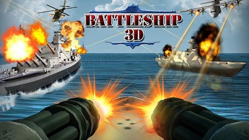 Navy Battleship Attack 3D 1.4 15