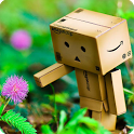 3D Danboard icon