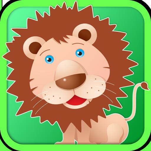 動物 聲音 嬰兒 沒有廣告 娛樂 App LOGO-硬是要APP