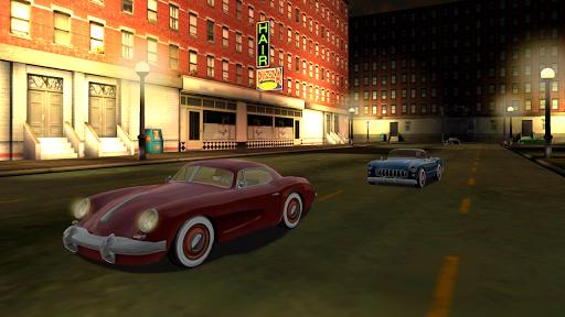 Furious Gangster Racing
