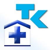 TK-Klinikführer