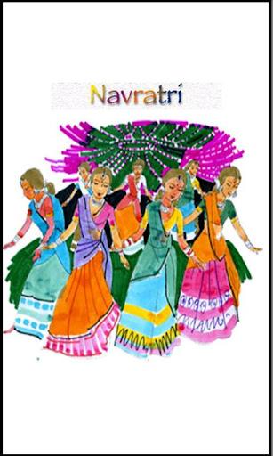 Dandiya and Garba Navaratri HD