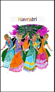 Dandiya and Garba Navaratri HD