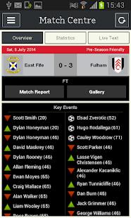 Fulham FC - screenshot thumbnail