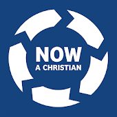 Now a Christian