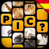 What's the Pic? - en español