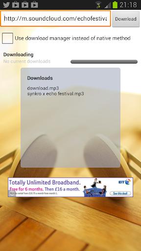 【免費音樂App】Mixcloud Download-APP點子