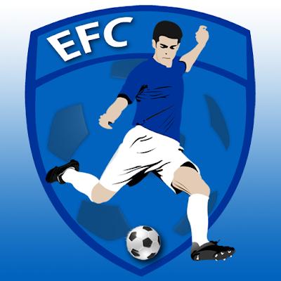 Everton Soccer Diary
