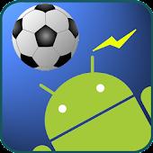 フットボールビュアーS beta版