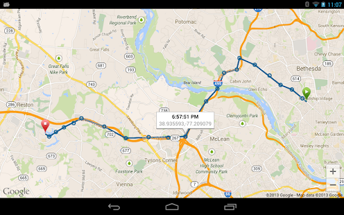 TripLog - GPS Mileage Tracker - screenshot thumbnail