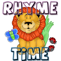 Nursery Rhyme Time Songs Free icon