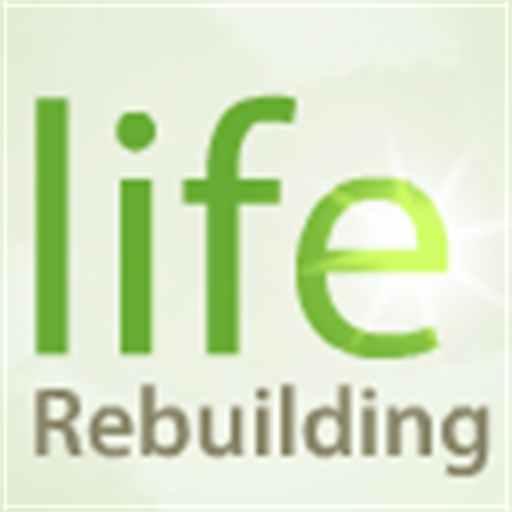 Life Rebuilding Therapy LOGO-APP點子