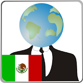 President of planet: Mexico