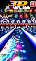 Screenshot of 3D Bowling Battle Joker