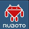 Ruboto Benchmarks logo