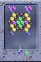Screenshot of BubbleBubble Game