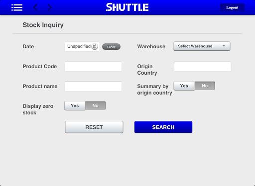 SHUTTLE 1.0.3 Windows u7528 3