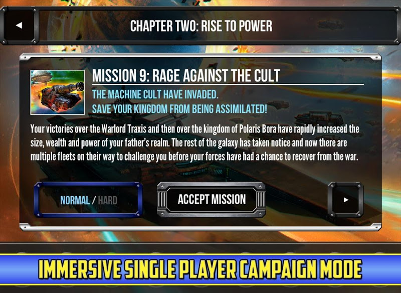 Star Realms Screenshot 14