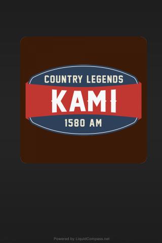 KAMI 1580