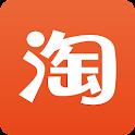 淘宝 logo