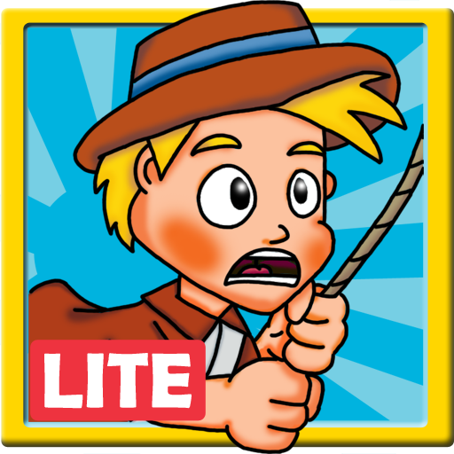 Swingy Boy Lite 動作 App LOGO-APP試玩