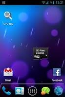 Screenshot of Beautiful HD Widgets PRO