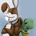 龟兔赛跑 icon