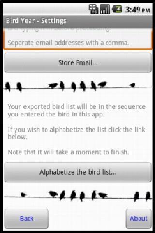 Bird Year 2018 2.2.2 screenshots 5