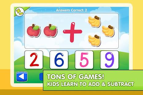 PreK Math Educational Game – Apps bei Google Play