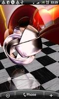 Screenshot of 3D Sensations HD