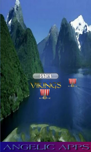Vikings Match Race Game - Free