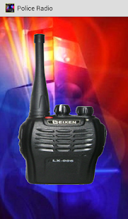 HD Police Scanner Radio- screenshot thumbnail