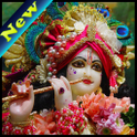 Krishna HD Live Wallpaper icon