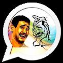 صور مضحكة واتساب فيسبوك 2014 icon