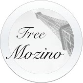Mozino Free - Icon Pack