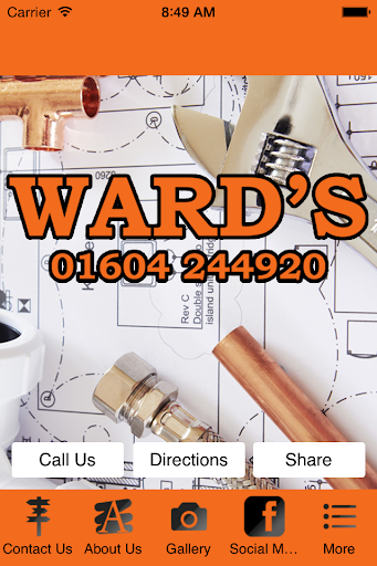 Wards Plumbing